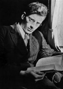 Helmut Hesse (1916-1943)